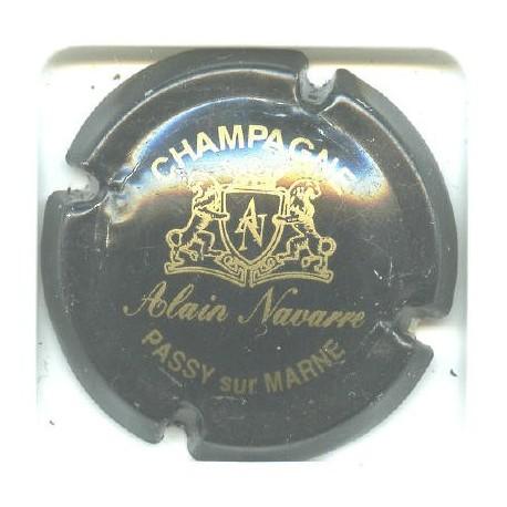 NAVARRE ALAIN01 LOT N°3997