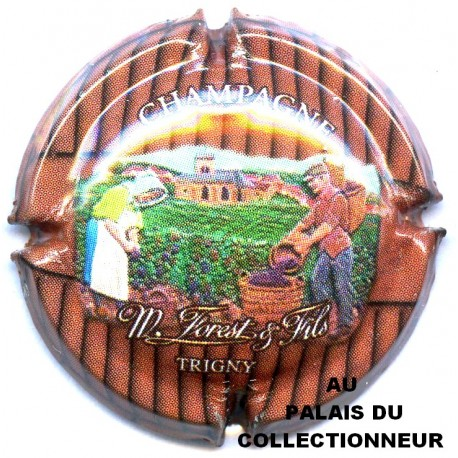 FOREST M & FILS19 LOT N°2650