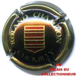CHAMPION ROLAND 09 LOT N°17326