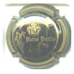 PATIS PAILLE05 LOT N°4060