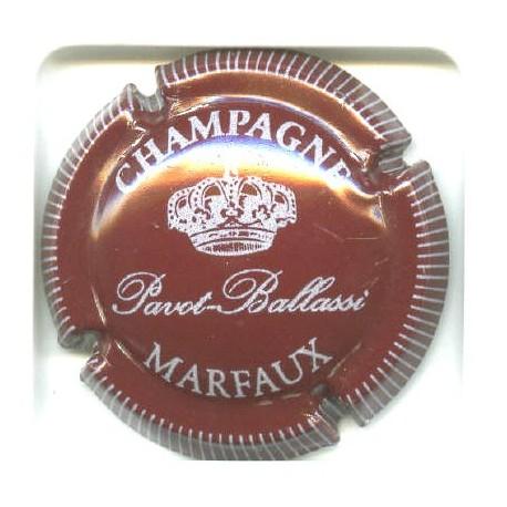 PAVOT BALASSI16 LOT N°4081