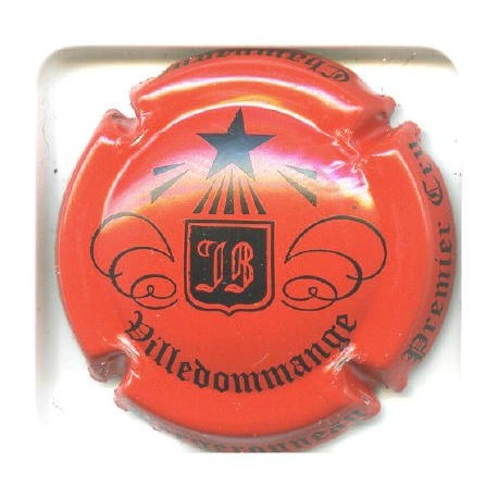 BERGERONNEAU JAMES08 LOT N°4168