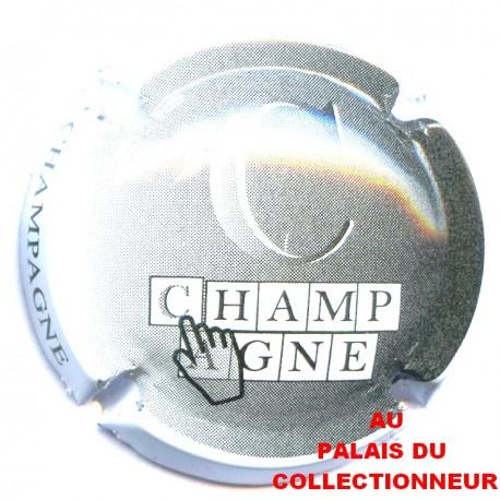 CHAMPAGNE 0897 S LOT N°14942