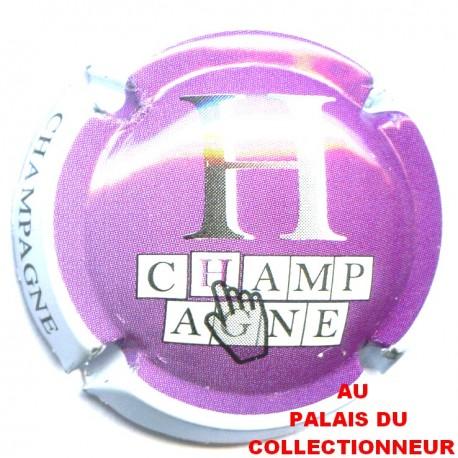 CHAMPAGNE 0897 LOT N°17576