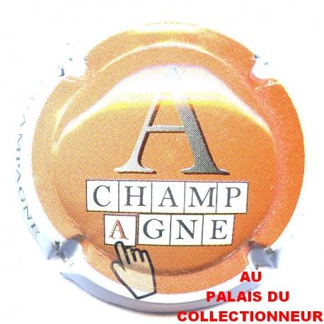 CHAMPAGNE 0897d LOT N°17580