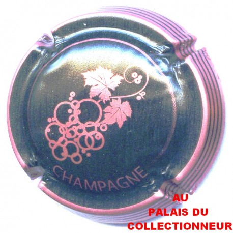 CHAMPAGNE 0899 LOT N°17589