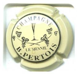 PERTOIS BERNARD01 LOT N°4160