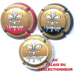 CHAMPAGNE 1956S3 LOT N°20675