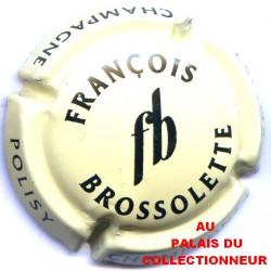 BROSSOLETTE FRANCOIS 01 LOT N°1113