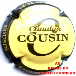 COUSIN CLAUDINE 12 LOT N°20540