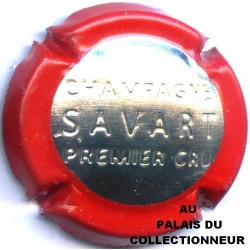 SAVART DANIEL 45d LOT N°18055