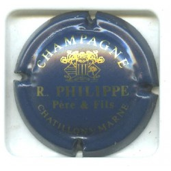 PHILIPPE R.01 LOT N°4197