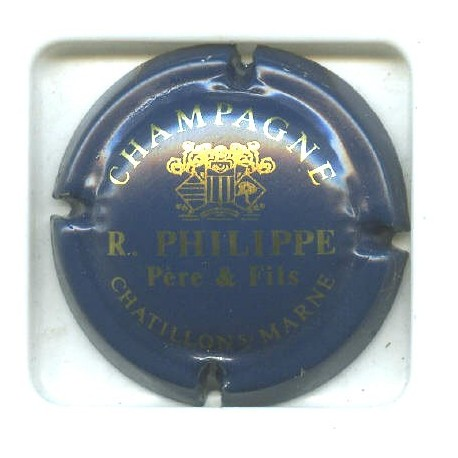 PHILIPPE R.01 LOT N°4197