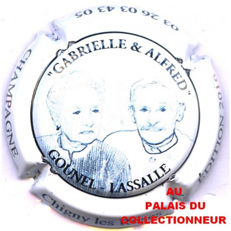 GOUNEL-LASSALLE 10a LOT N°18979
