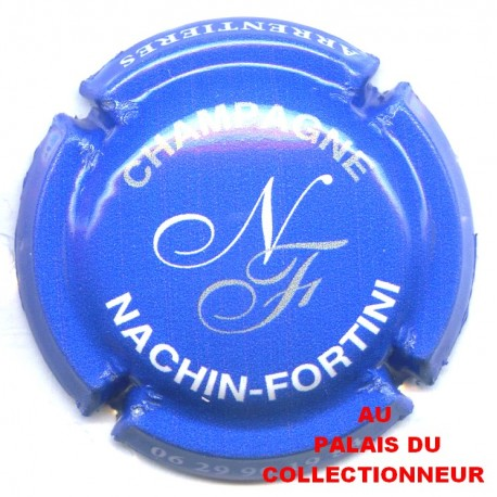 NACHIN FORTINI 02g LOT N°20816
