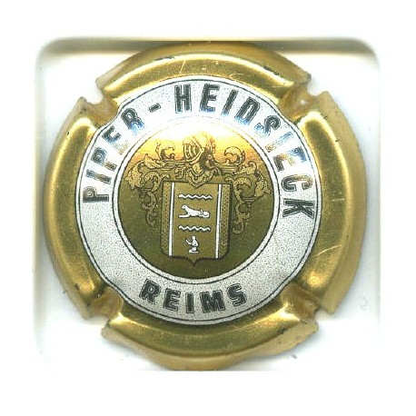 PIPER HEIDSIECK100 LOT N°4224
