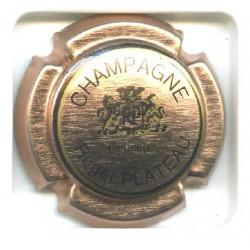 PLATEAU ROGER04 LOT N°4236