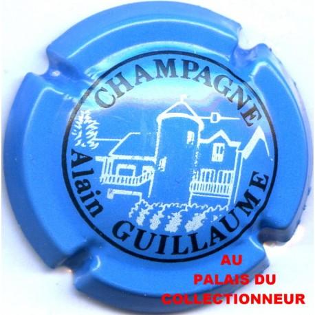 GUILLAUME ALAIN 14e LOT N°19092