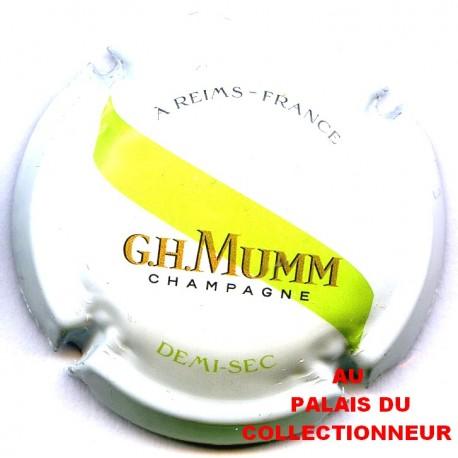 MUMM & CIE 162a LOT N°20615
