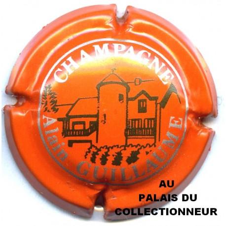 GUILLAUME ALAIN 09 LOT N°5939