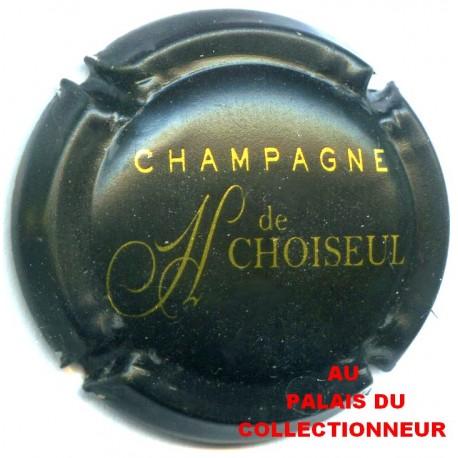 CAPSULE DE CHAMPAGNE FORGET CHEMIN*