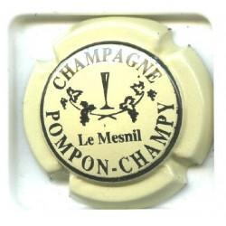 POMPON-CHAMPY01 LOT N°4287