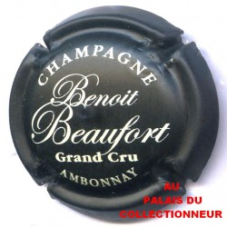 BEAUFORT Benoit 04 LOT N°14051