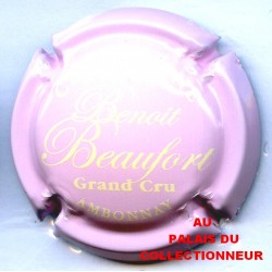 BEAUFORT Benoit 07k LOT N°20889