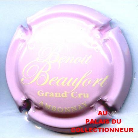BEAUFORT Benoit 07k LOT N°20889