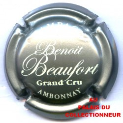 BEAUFORT Benoit 07l LOT N°20890