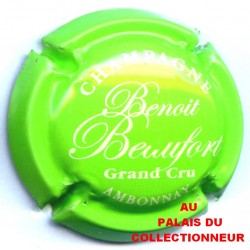 BEAUFORT Benoit 07n LOT N°20892