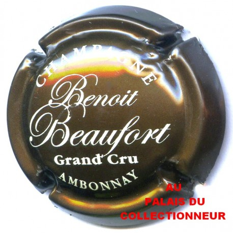 BEAUFORT Benoit 07o LOT N°20893