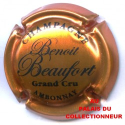 BEAUFORT Benoit 07q LOT N°20895