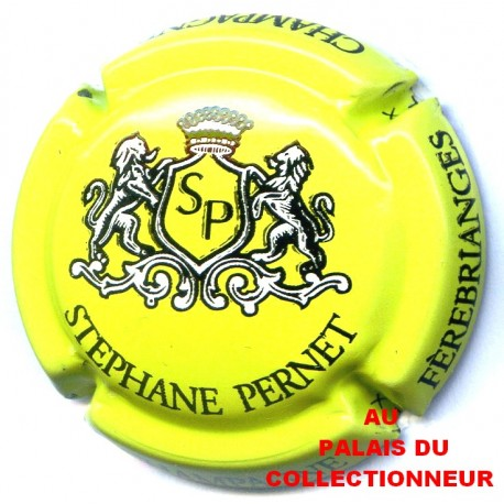PERNET STEPHANE 18 LOT N°20900