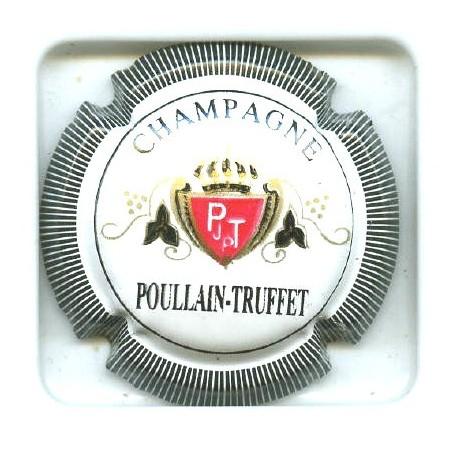 POULLAIN-TRUFFET LOT N°4314