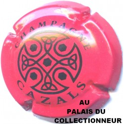 CAZALS 20b LOT N°20146