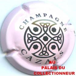 CAZALS 20c LOT N°20147