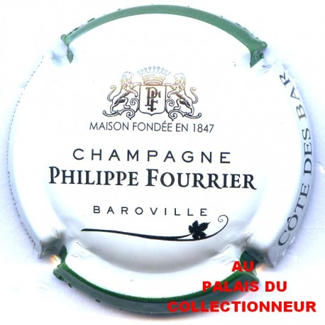 FOURRIER PHILIPPE 29c LOT N°20926