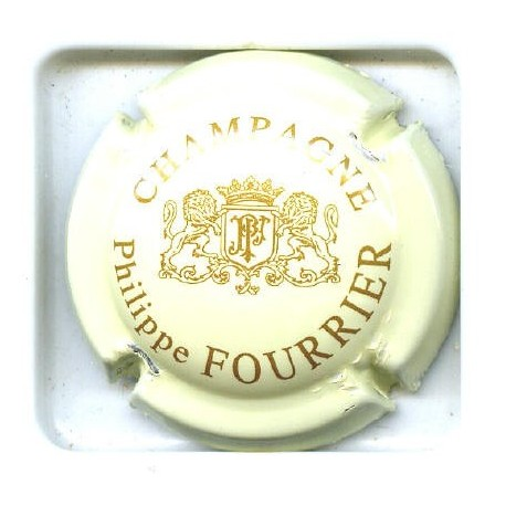 FOURRIER PHILIPPE13 LOT N°4363