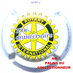 ROTARY International 05 LOT N°18099