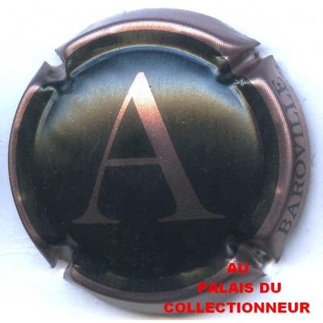 Capsule de champagne GOUTORBE-BOUILLOT Clos des Monnaies marron