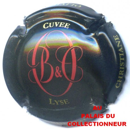 OLIVIER Bruno et Christiane 01 LOT N°20971
