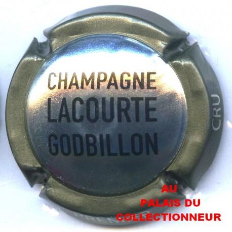 LACOURTE-GODBILLON 19 LOT N°20664