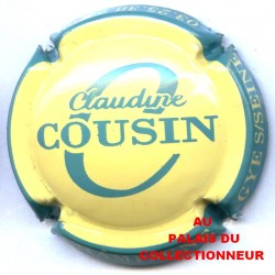 COUSIN CLAUDINE 13 LOT N°20787