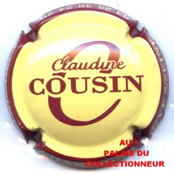 COUSIN CLAUDINE 14 LOT N°20978