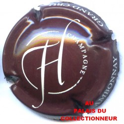 HUBERT François 03 LOT N°21007