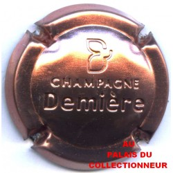 DEMIERE A. et J. 10a LOT N°21039