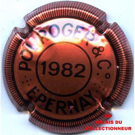 POL ROGER & CIE 1982a LOT N°1529