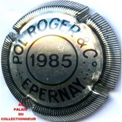 POL ROGER & CIE 1985 LOT N°1259