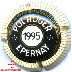 POL ROGER & CIE 1995 LOT N°0784